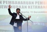 Menteri Pertanian canangkan Kostratani secara nasional