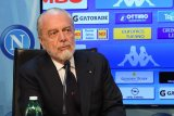 Mengumumkan penunjukan Gattuso, Presiden Napoli masih ungkit Ancelotti