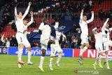 PSG dan Real Madrid menutup penyisihan grup dengan kemenangan
