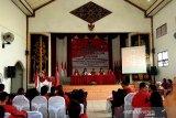 Jelang Pilkada Kalteng 2020, PDIP gelar konsolidasi di Barsel