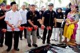 Wabup Kapuas harapkan BBM berkualitas tinggi menjadi alternatif pilihan masyarakat