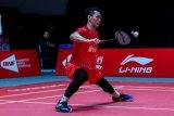 Jonatan Christie gagal rebut tiket semifinal Malaysia Masters 2020