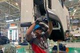 Presiden akan resmikan ekspor perdana mobil Isuzu Traga