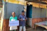 14 rumah warga di Pulau Ternate mulai nikmati listrik
