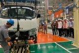 Presiden mengapresiasi industri bermitra dengan SMK