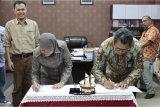 Mahkamah Konstitusi-Unhas sepakat kerja sama penelitian hukum