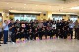 PSSI pulangkan pemain Timnas U-22 ke klub