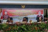 Kajati Riau tekankan pencegahan korupsi melalui solusi