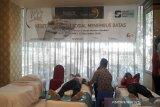Jelang HKSN, sebuah hotel di Kendari gelar kegiatan donor darah