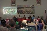 Warga Desa Selomartani terdampak tol berharap dibantu dicarikan lokasi pindah
