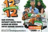 ACT Riau ajak Sahabat Dermawan berbagi