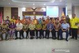 Pemkab Kobar usulkan pembangunan SMK Pariwisata dan Perikanan