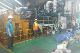 PLN Babel berhasil lakukan uji coba pembangkit bahan bakar CPO