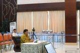 Calon hakim konstitusi  setuju MK diawasi pihak eksternal