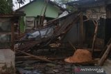Puting beliung menerjang dua kecamatan di Sumenep