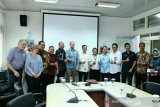 Wakil Dubes Australia  cek kesiapan Palembang kelola air limbah