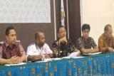 BPK pindahkan tempat pemeriksaan LKP di dua kabupaten karena alasan keamanan