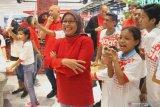 CSR Telkomsel di Malang