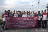 Investor asal Tiongkok lirik peluang investasi pariwisata di Belitung