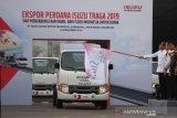 Ini alasan Isuzu Indonesia ekspor perdana Traga ke Filipina