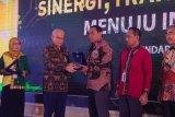 Baubau raih penghargaan TPID kota terbaik