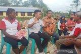 Stafsus Presiden akan pamerkan produk pengusaha Papua di Amerika