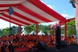 BNN Kota Manado gandeng swasta cegah narkoba