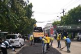 Dinas PUPR OKU targetkan pengerjaan proyek selesai  tepat waktu