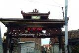 Menikmati Kampoeng Djadhoel, perkampungan unik di Semarang