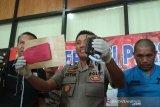 Warga Bae Kudus gadaikan lima mobil rental ditangkap di Tuban