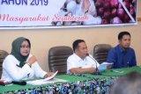 TPID Majene gelar pasar lelang upaya antisipasi gejolak harga