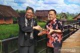 DPRD Jabar dorong dana buat penataan Situs Gunung Padang