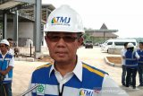 Lonjakan kendaraan di Tol Semarang-Solo akhir tahun dua kali lipat
