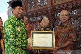 179 PNS pensiun terima piagam penghargaan Pemkot Magelang