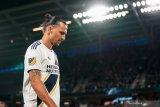 Everton siap rekrut Ibrahimovic pada Januari