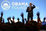Buku-buku favorit Obama sepanjang 2019