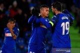 Getafe singkirkan Krasnodar ke babak gugur dampingi Basel
