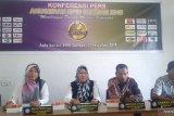 Anugerah KPID  Sumbar 2019 ajang apresiasi lembaga penyiaran berprestasi