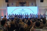 Sri Mulyani lantik DPP Ikatan Ahli Ekonomi Islam Indonesia