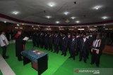 Pemerintah Puncak harap anggota DPRD baru dilantik mampu buat perubahan