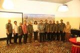 Gubernur Lampung gandeng IHGMA kembangkan pariwisata dan kearifan lokal