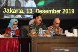 Panglima TNI: sebanyak 17.190 prajurit siap amankan Natal dan Tahun Baru