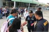 Tim gabungan mengamankan tiga warga Malaysia dari Sulsel