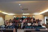 Kemendikbud-FKIP Unismuh Makassar kerja sama darmasiswa dari luar negeri