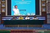 Wamendag melakukan sosialisasi perundingan perdagangan internasional di Sulut