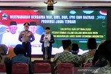 Wapres buka Musyawarah Bersama Lima Ormas Islam di Jateng
