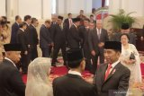 Wiranto dipercaya Jokowi memimpin Wantimpres