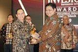 Dirut Bank Jateng Supriyatno terpilih sebagai Top Regional Banker 2019