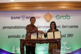 Grab-Pemda DIY bersinergi mengembangkan provinsi cerdas