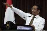 Mahfud MD dorong PPP islah